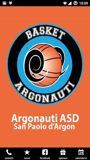 ArgonautiBasket