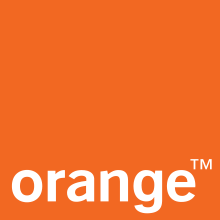 Orange España logo