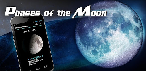 Phases of the Moon Calendar & Wallpaper Free - Apps on Google Play