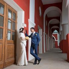 Wedding photographer Vladimir Kislicyn (kislicyn). Photo of 27.06.2016