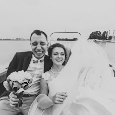 Wedding photographer Aleksey Meshalkin (LeXXXa). Photo of 22.09.2015