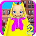 Baby Babsy - Playground Fun 2 icon