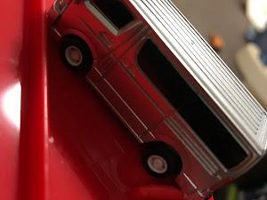 ハイエースバン TRH200V 平成30年式S-GLのカスタム事例画像 まささんの2019年09月08日18:54の投稿