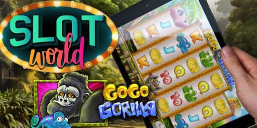 Slot World 1.04 screenshots 5