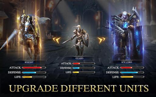 War and Magic: Kingdom Reborn 1.1.124.106368 screenshots 4