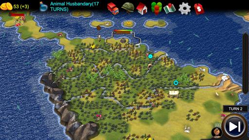 World of Empires 2 1.26 Mod screenshots 3