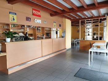 locaux professionels à Morcenx (40)