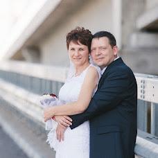 Wedding photographer Taras Garkusha (taras-g). Photo of 01.10.2014