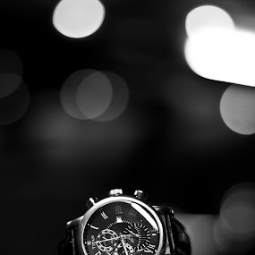 Day With Time by Sudheer Hegde - Artistic Objects Other Objects ( titan )