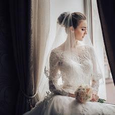 Wedding photographer Sergey Gerelis (sergeygerelis). Photo of 26.08.2017