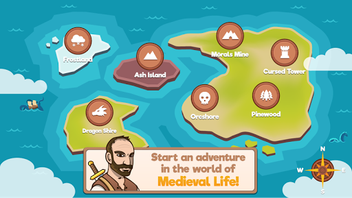 Medieval Life screenshot 6