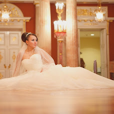 Wedding photographer Anna Milovanova (kiwi). Photo of 26.07.2013