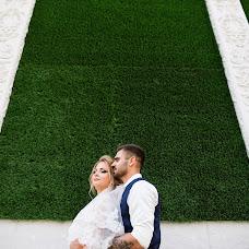 Wedding photographer Nadezhda Fedorova (nadinefedorova). Photo of 01.08.2018