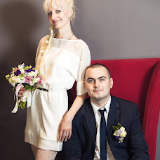 Wedding photographer Evgeniy Klecov (Sigvald). Photo of 31.01.2015