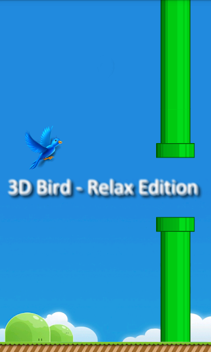 3D Bird - Relax Edition