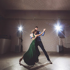 Wedding photographer Aleksey Shuklin (ashuklin). Photo of 27.08.2016
