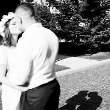 Wedding photographer Sergiu Cotruta (SerKo). Photo of 16.06.2018