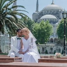 Wedding photographer Anatoliy Guzenko (AnatolyGuzenko). Photo of 24.06.2017