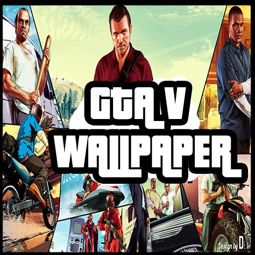 App Insights: GTA 5 wallpaper HD | Apptopia