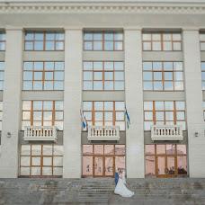Φωτογράφος γάμων Ivan Kachanov (ivan). Φωτογραφία: 01.06.2018