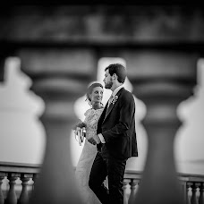 Wedding photographer Samantha Pennini (pennini). Photo of 19.01.2018