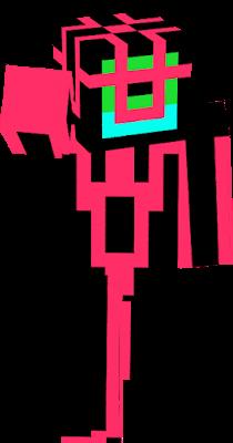 Just a random design I think looks good.