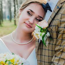 Wedding photographer Mariya Trishkina (MaryLunar). Photo of 18.04.2016