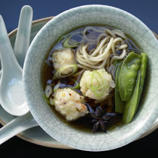 Shrimp Udon Noodle Soup Recipes