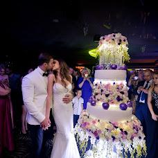 Wedding photographer Viktor Bulgakov (Bulgakov). Photo of 14.06.2017