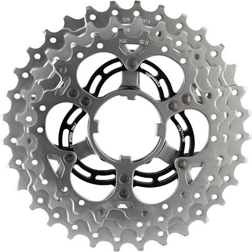 Campagnolo 11-Speed 25,28,32 Sprocket Carrier Assembly for 11-32 Cassettes