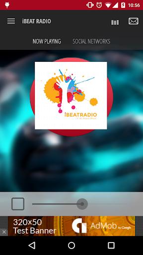 iBEAT RADIO