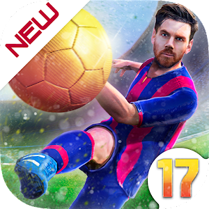 Soccer Star 2017 Top Leagues APK Cracked Download