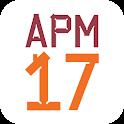 APM 2017 icon