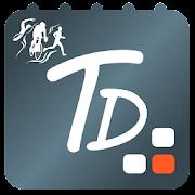 Triathlon Diary - Swim, Bike, Run
