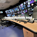 Zambesi millenium RADIO icon