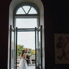 Wedding photographer Anna Bamm (annabamm). Photo of 04.05.2018