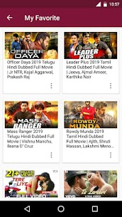 Indian Movies 🇮🇳भारतीय फिल्म, Free Movie & Music App Download For Android 6