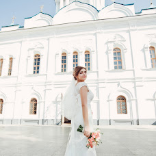Wedding photographer Viktoriya Shatilo (TorySha). Photo of 26.10.2017