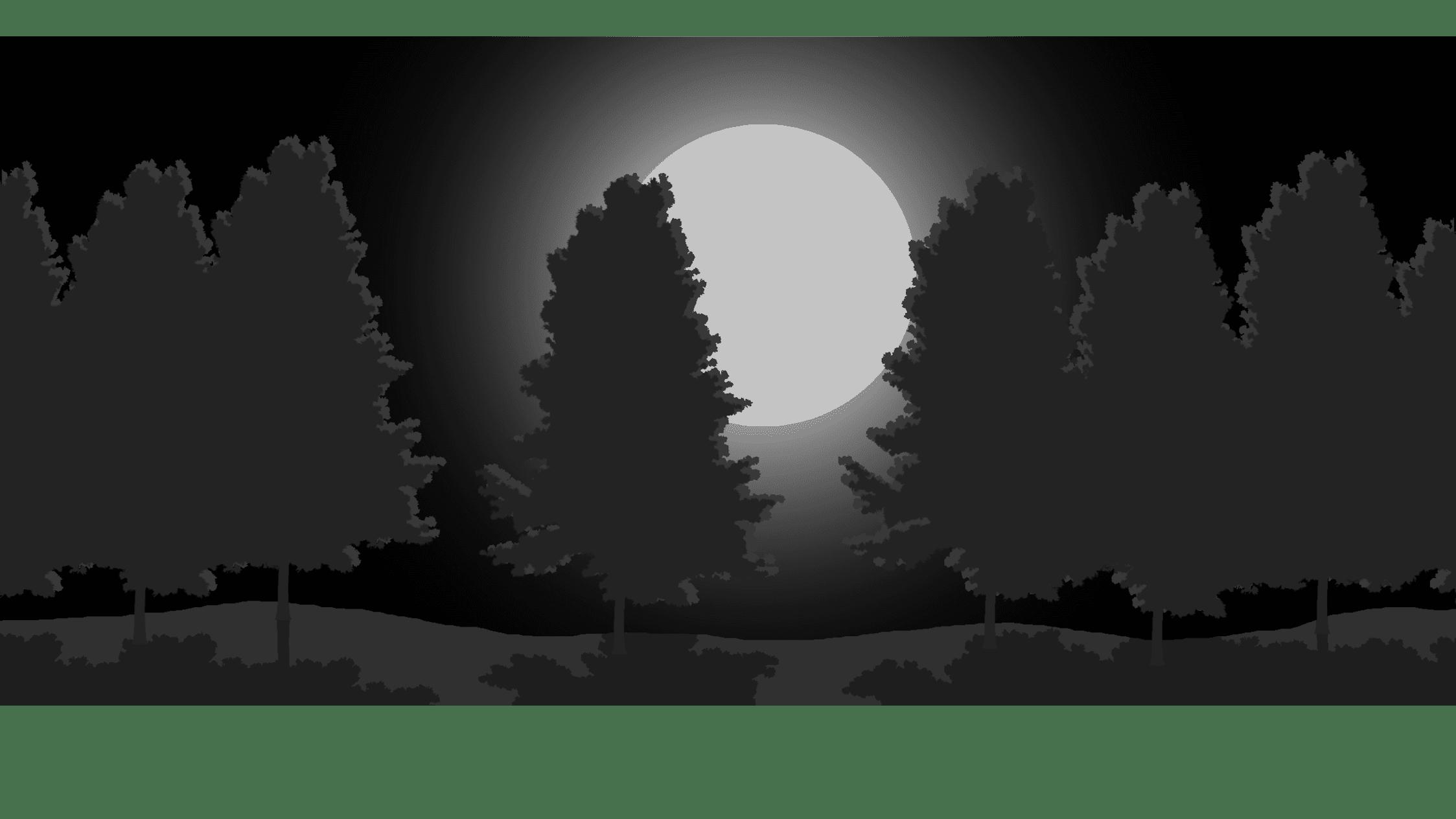 Moon Light Games!