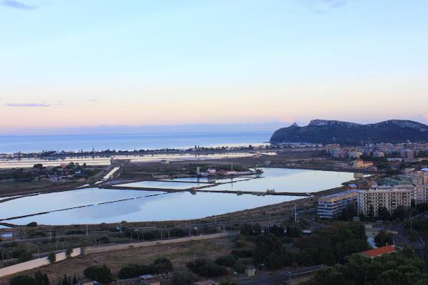 Skyline Cagliaritano di ariosa