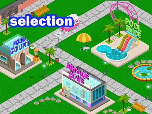 Theme Water Park: Summer Vacation Picnic 1.0.2 screenshots 8