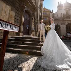 Wedding photographer Artem Danilov (alkor2206). Photo of 12.08.2017