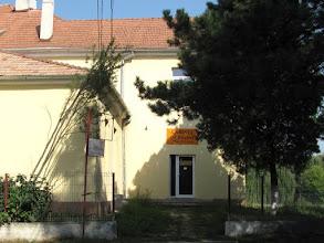 Photo: Nr.10 - Cabinet Psihologic - (2011.09.05) Cladirea, Fost Conac Paget -  este înscris pe lista monumentelor istorice din județul Cluj (cod CJ-II-m-B-07553 elaborată în anul 2004 de Ministerul Culturii și Cultelor din România.