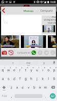 Screenshot of miCHV