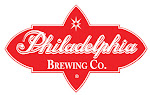 Logo for Philadelphia Brewing Company