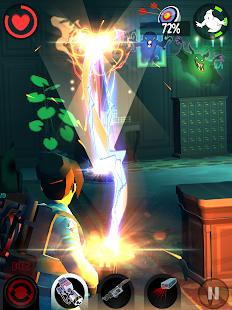 Ghostbusters™: Slime City- screenshot thumbnail