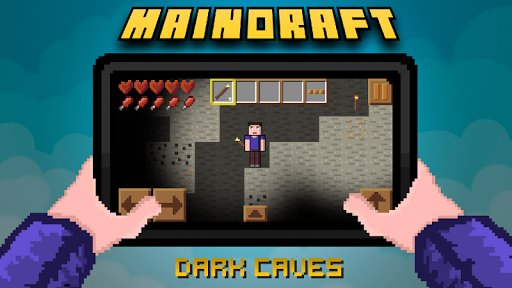 MainOraft | 2D-Survival Craft 1.5.1.0 androidappsheaven.com 5