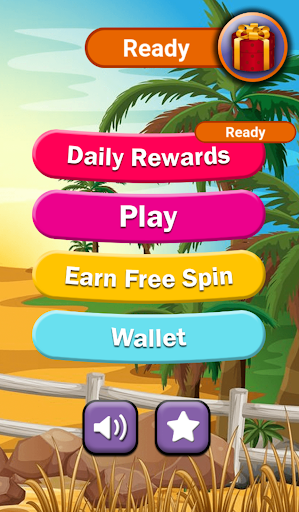 Spin to Win : Daily Earn 100$ 1.3 screenshots 1
