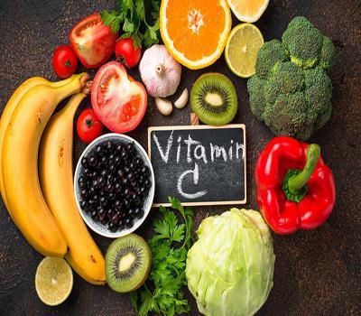 cara makan vitamin c