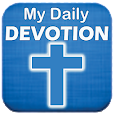 My Daily Devotion - Bible App & Caller ID Screen apk